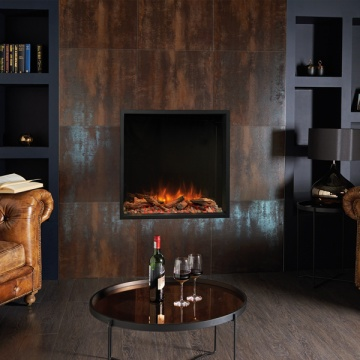Gazco Skope 75r Inset Electric Fire Flames Co Uk